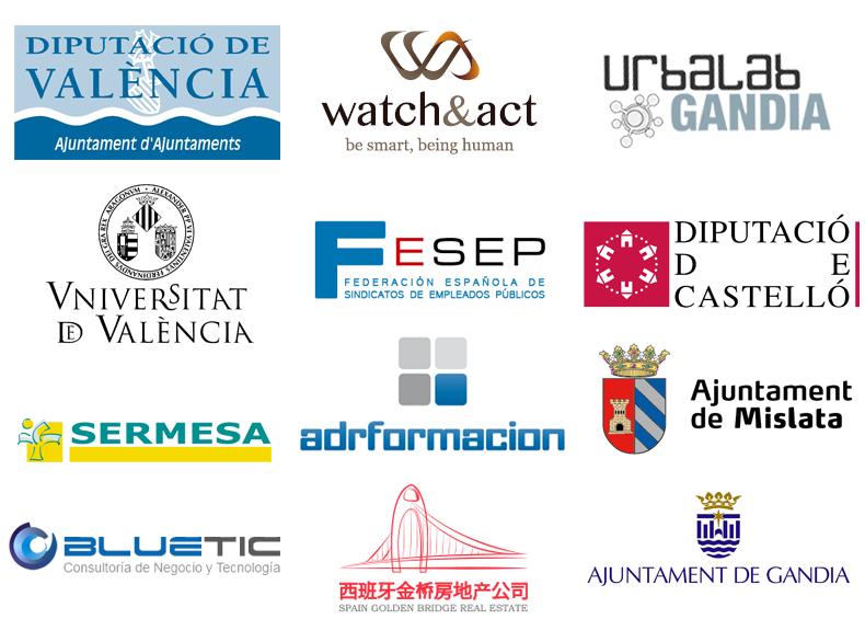 Clientes de Eprendizaje | Consultoría eLearning Valencia